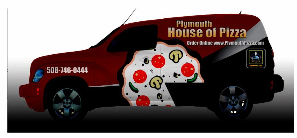 Plymouth House of Pizza - 2019 All You Need to Know BEFORE