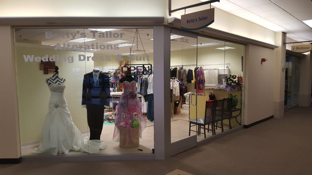 Betty's Tailor: 5131 W 98th St, Bloomington, MN