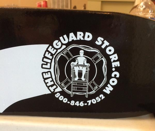 The Lifeguard Store: 2012 W College, Normal, IL