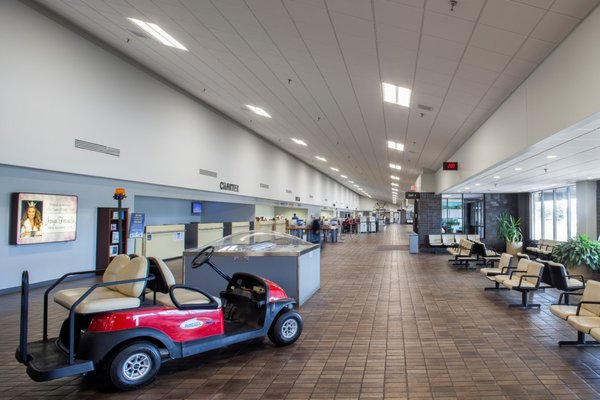 Quad City International Airport Mli 2200 69th Ave Po Box 9009
