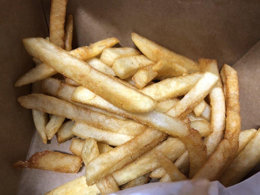 Badas Burgers: 10227 Mast Blvd, Santee , CA
