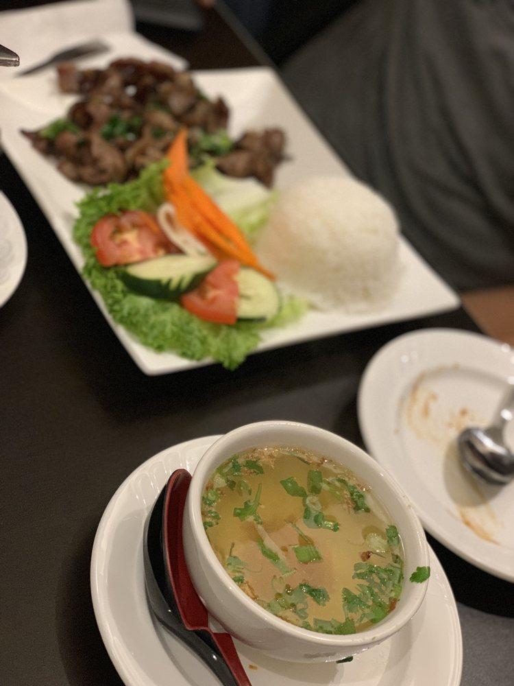 An-Asian Kitchen & Bar