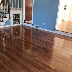 Photo Of CT Hardwood Floor Refinishing   Waterford, CT, United States. Refinishing  Hardwood