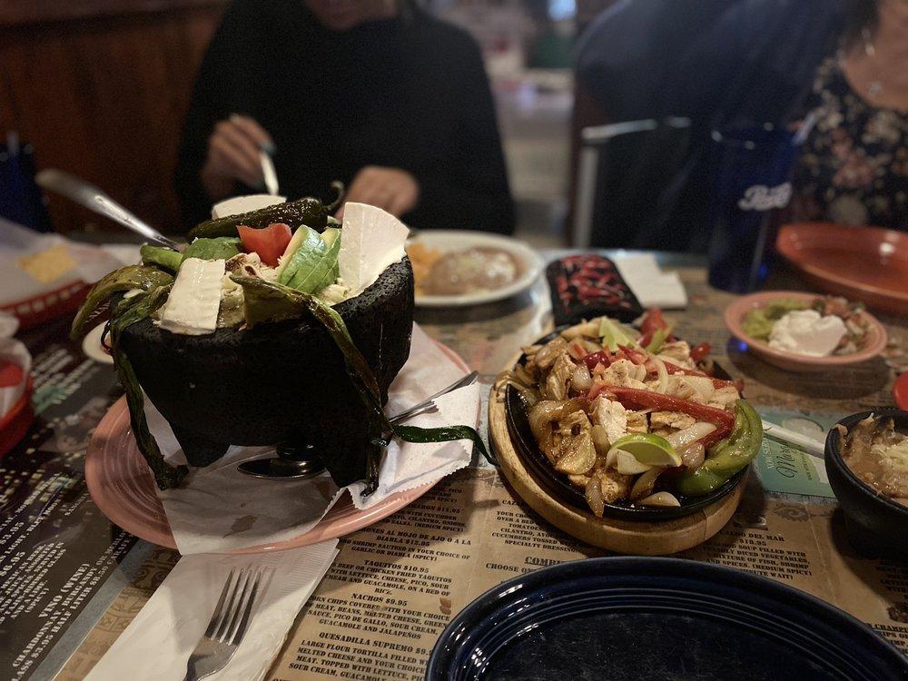 Cazadora Restaurante
