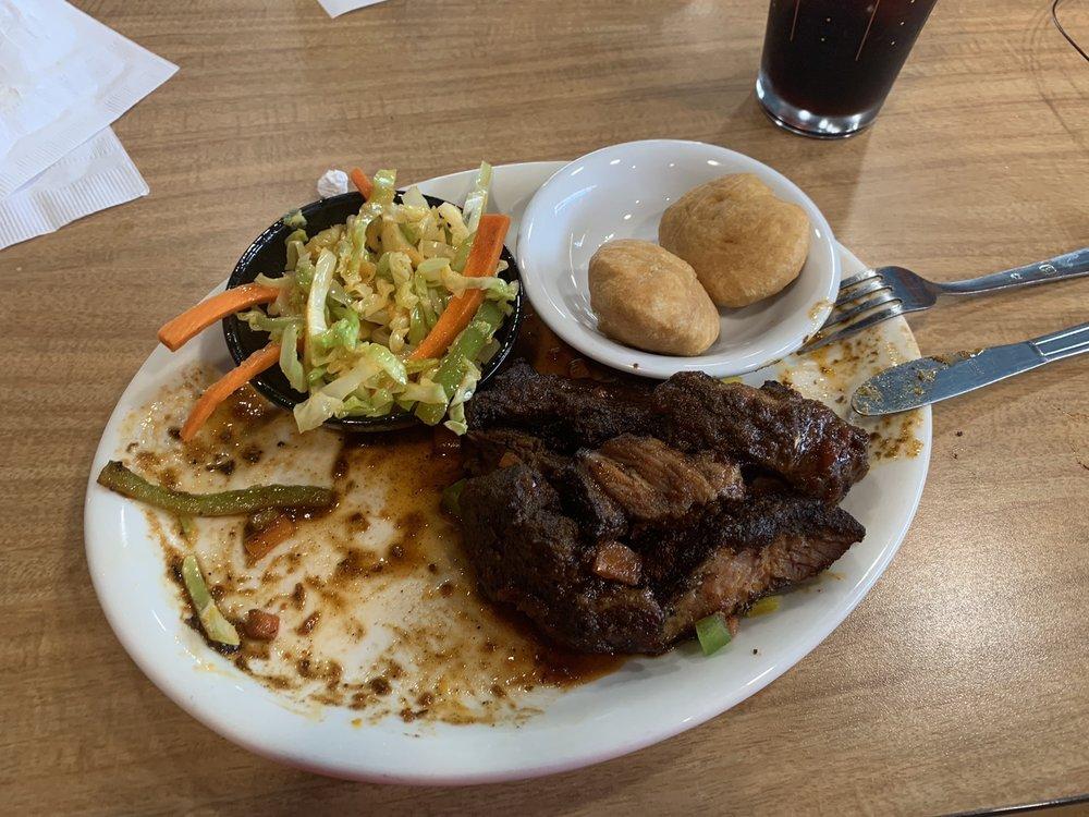 Spice Island Grill