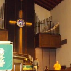 Our Savior Lutheran Church Long Beach Ca