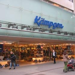 detailed look 75f29 0a1ef Kämpgen - Schuhe - Schildergasse 70, Martinsviertel, Köln ...