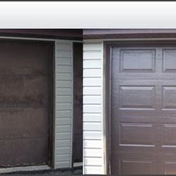 Photo Of Aladdin Garage Doors Of Minneapolis   Minneapolis, MN, United  States