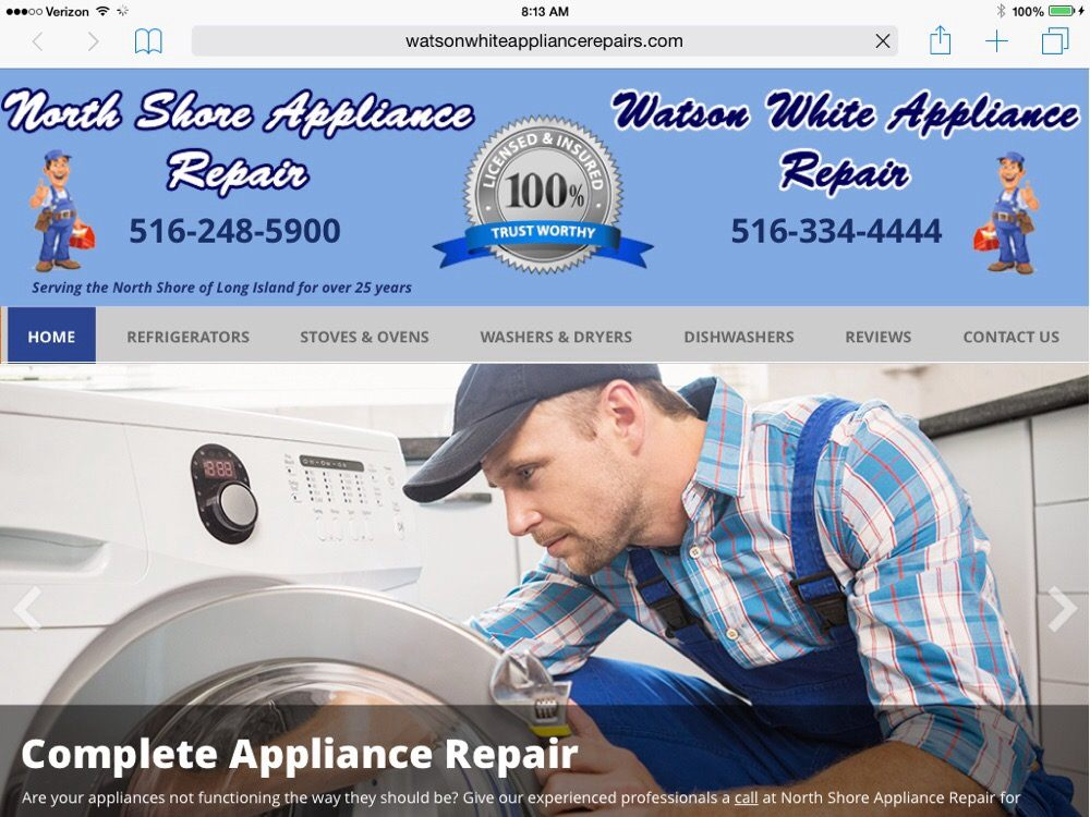 North Shore Appliance