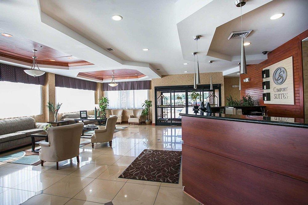 Comfort Suites: 2911 Riverwest Drive, Augusta, GA