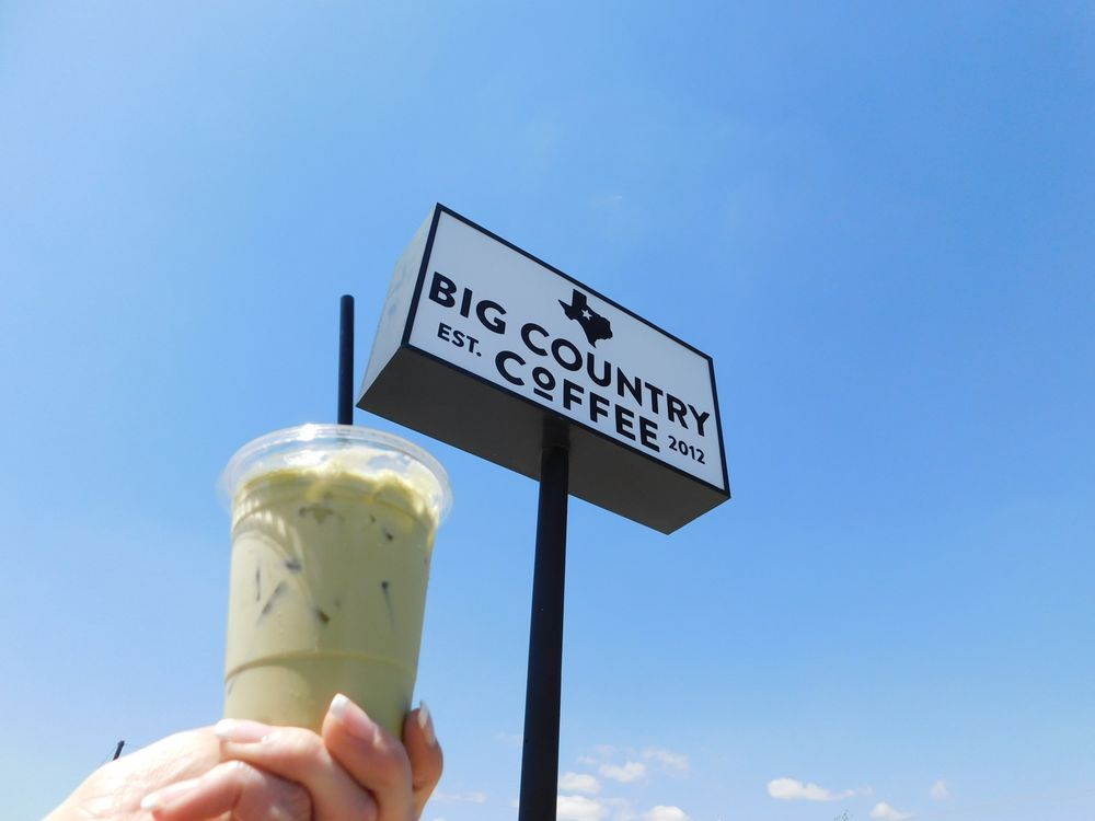Social Spots from Big Country Coffee