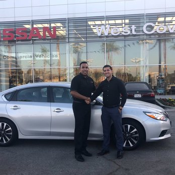Wonderful Photo Of West Covina Nissan   West Covina, CA, United States. With Mr