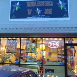 tienda esoterica - ta' jose - home decor - 7940 michigan rd