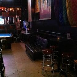 Gay bars upper west side