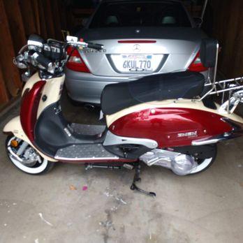 Bobcat's Motorsports - Motorcycle Dealers - 2440 Fulton Ave