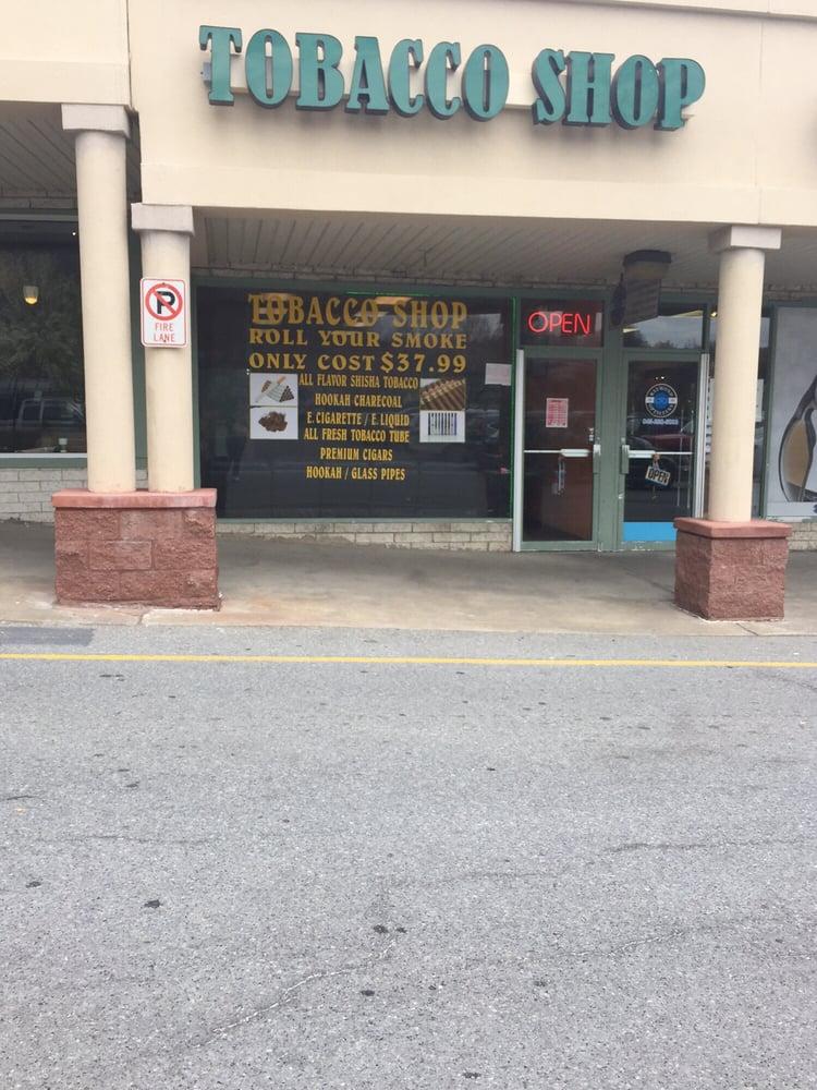 Tobacco Shop: 1876 Old Route 6, Carmel, NY