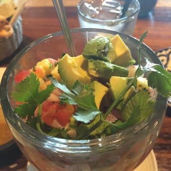 Solita Mexican Restaurant Huntington Beach