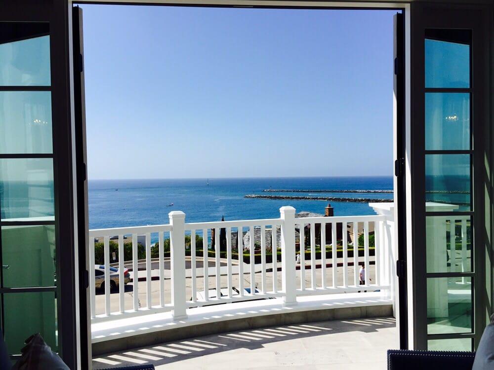 Cafes Near Newport Beach