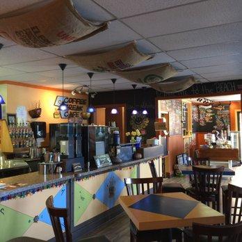Coffee Break Cafe Hampton