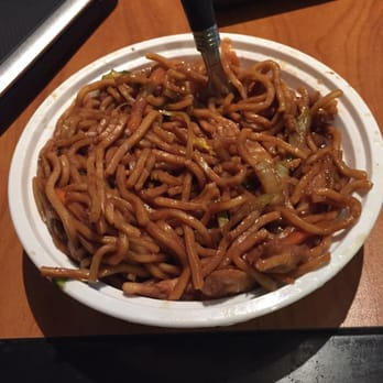 Morgantown Chinese Food Delivery