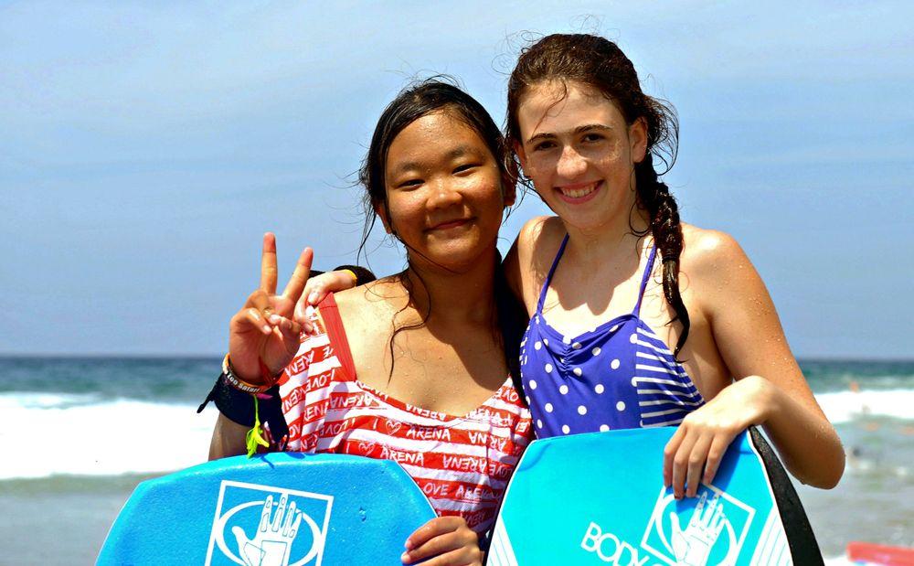Aloha Beach Camp: 30100 Pacific Coast Hwy, Malibu, CA
