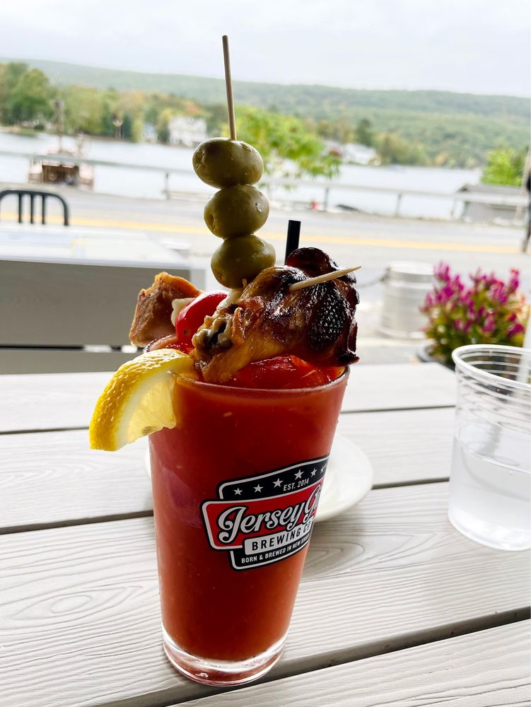The Helm: 649 Jersey Ave, Greenwood Lake, NY