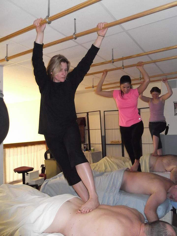 Jeannie Dimerling - Bodywork & Massage: Crafton, PA
