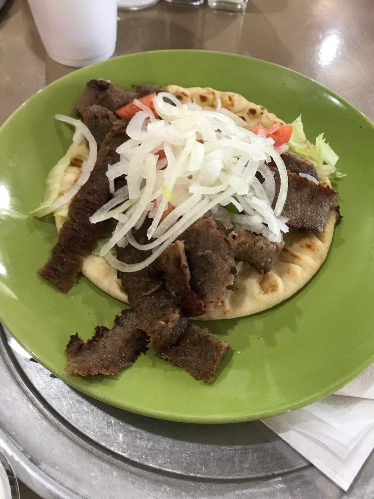 John's Best Steak Gyro: 5309 Northfield Rd, Bedford Heights, OH