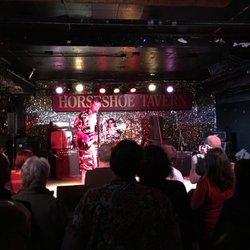The Bourbon Tabernacle Choir - If Hell Had A House Band