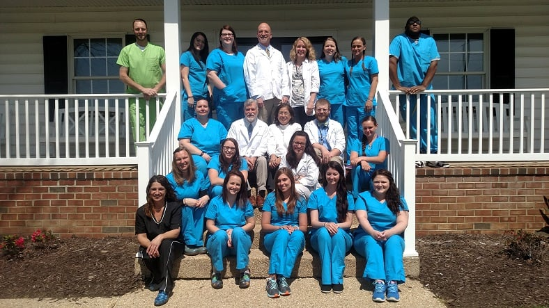 Powhatan Animal Hospital