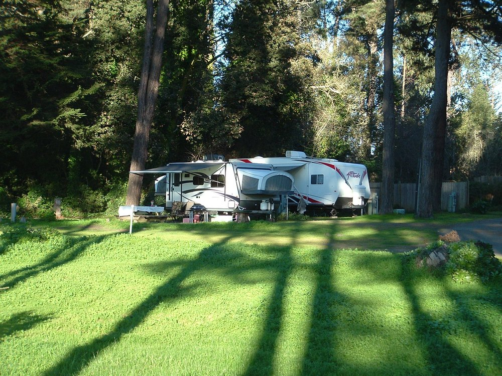 Click It Rv >> Hidden Pines RV Park and Campground - 26 Photos & 24 Reviews - RV Parks - 18701 N Hwy 1, Fort ...
