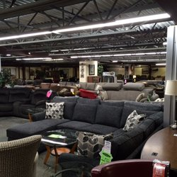 Photo Of National Furniture Store   Spokane, WA, United States. Inside Our  NEW