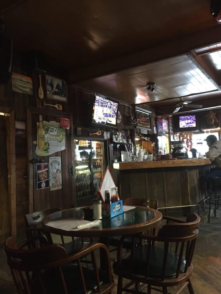 Rocky Mountain Roadhouse: Bigfork, MT