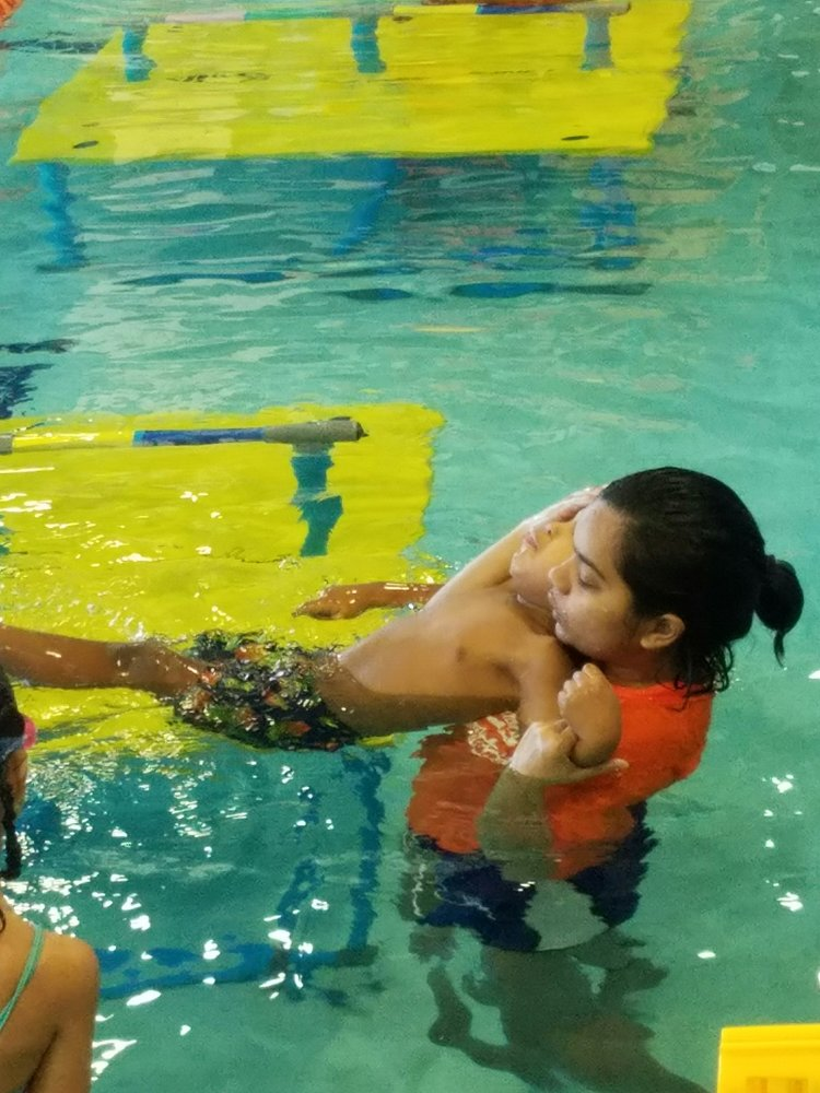 Goldfish Swim School Garden City 19 Photos 27