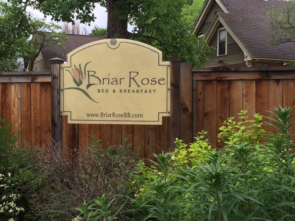 Briar Rose Bed And Breakfast Boulder