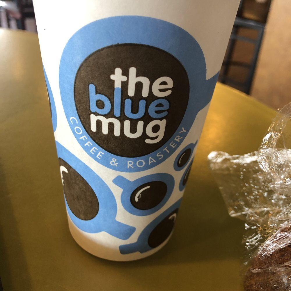 Social Spots from The Blue Mug Coffee Bar