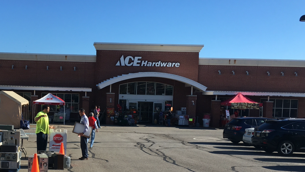 Wexford Ace Hardware: 11910 Perry Hwy, Wexford, PA