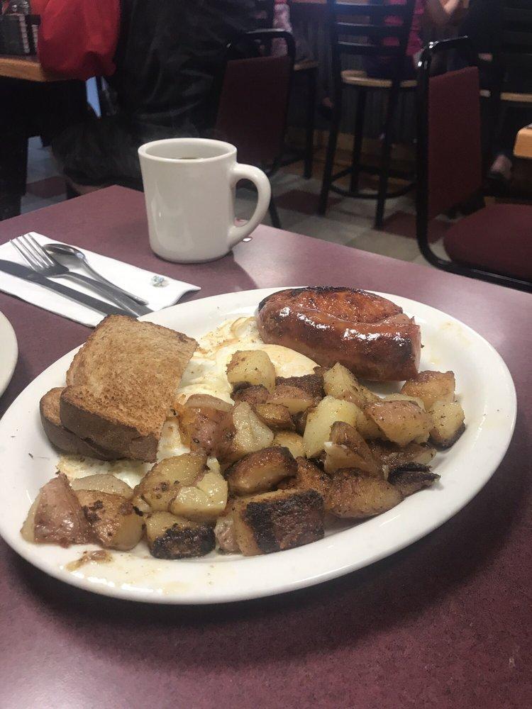 Cindy's Breakfast & Lunch