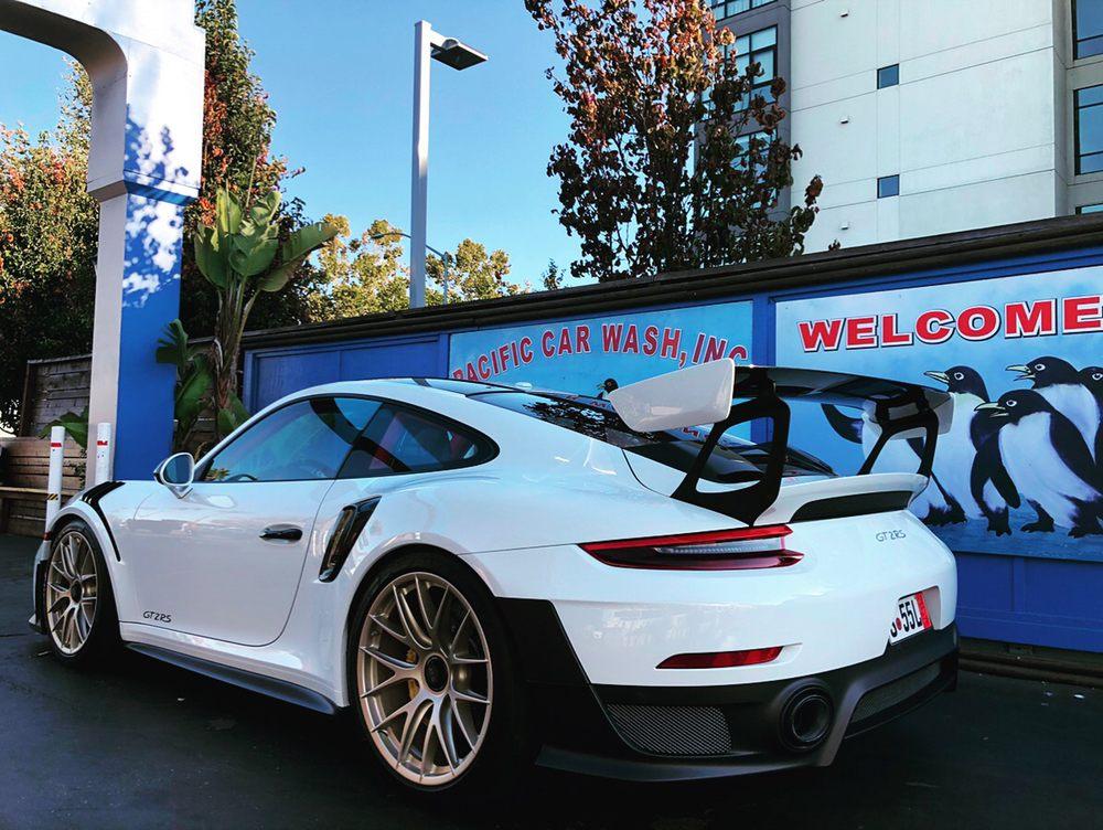 Car Wash San Jose >> San Jose Car Wash Gift Cards California Giftly