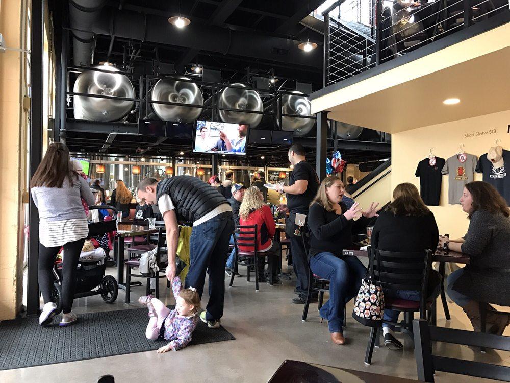 Wort Hog Brewing Company: 41 Beckham St, Warrenton, VA