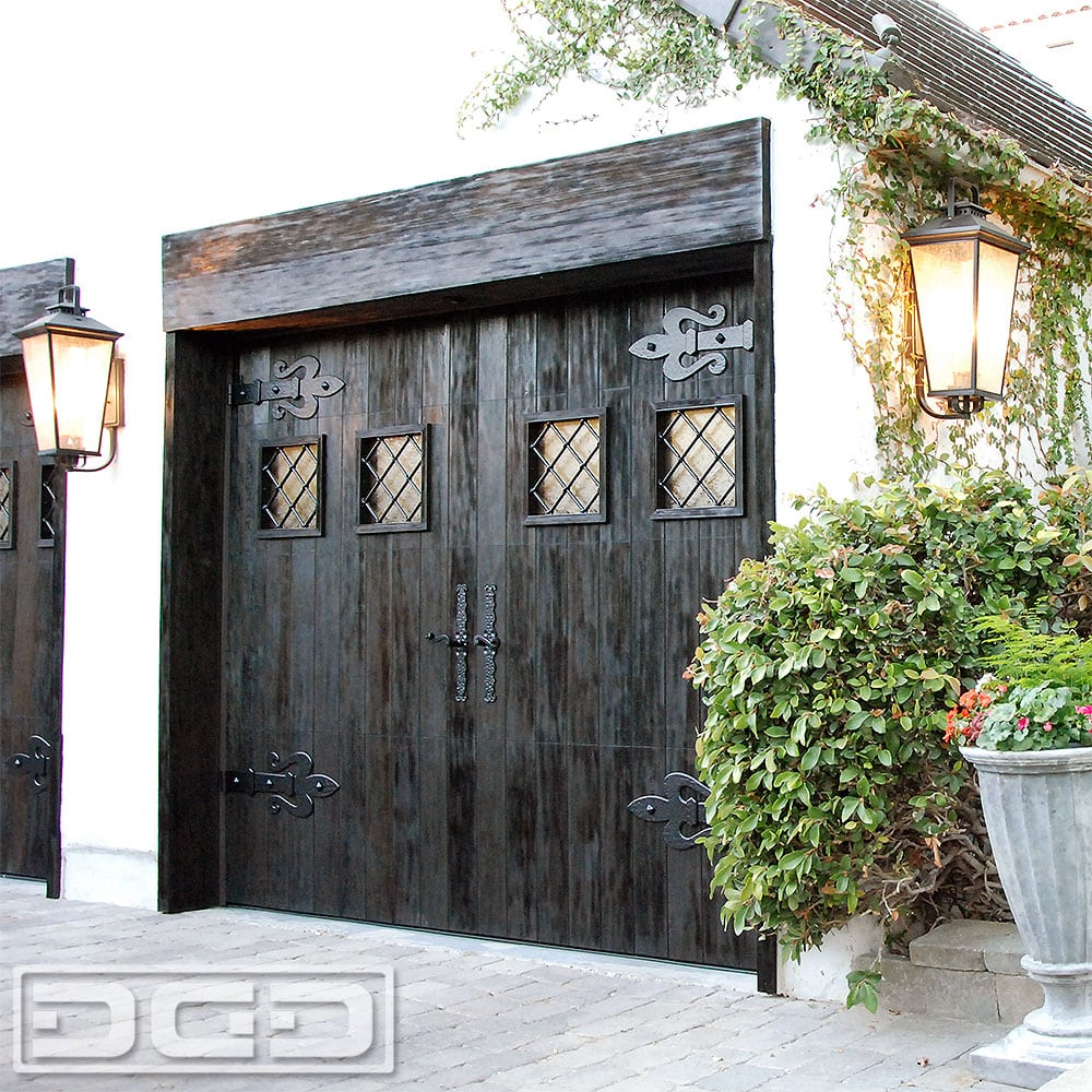 Photo Of Dynamic Garage Door   Santa Ana, CA, United States. French Garage
