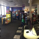 Sensory Friendly Sunday at Chuck E. Cheese's - Jacksonville