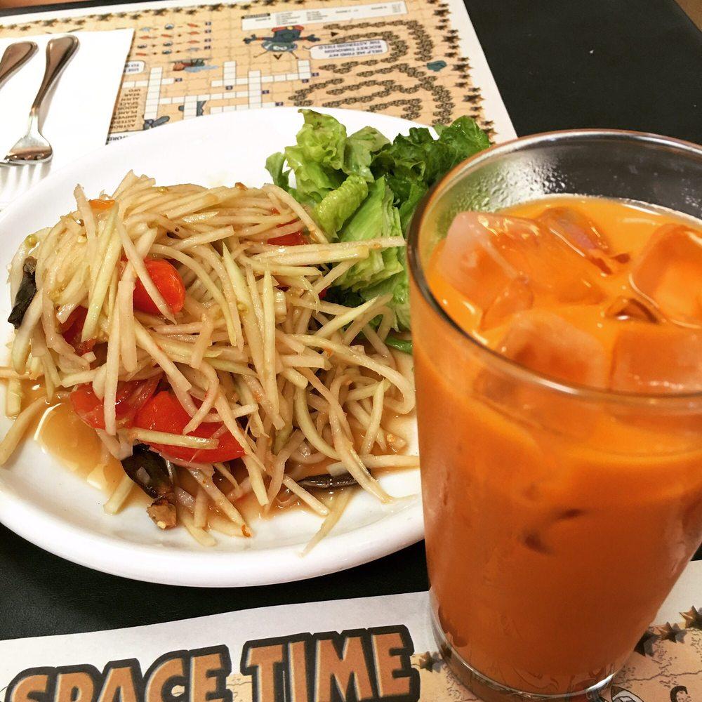 A Little Thai Kitchen: 1900 Greentree Rd, Cherry Hill, NJ