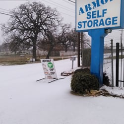 Photo Of Armor Self Storage   Keller, TX, United States.