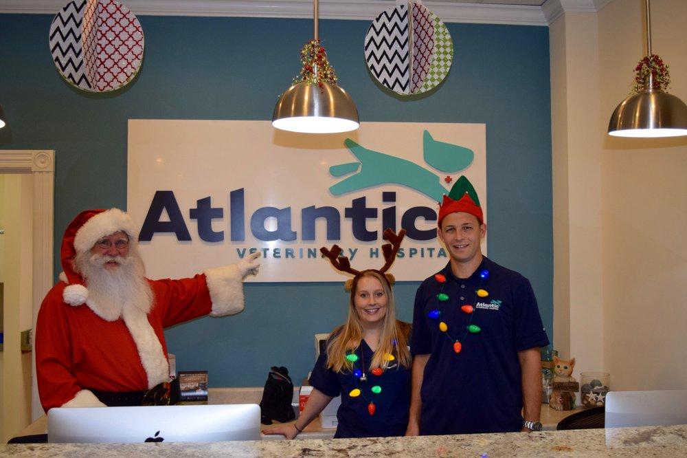 Atlantic Veterinary Hospital: 2405 State Rte 71, Spring Lake Heights, NJ