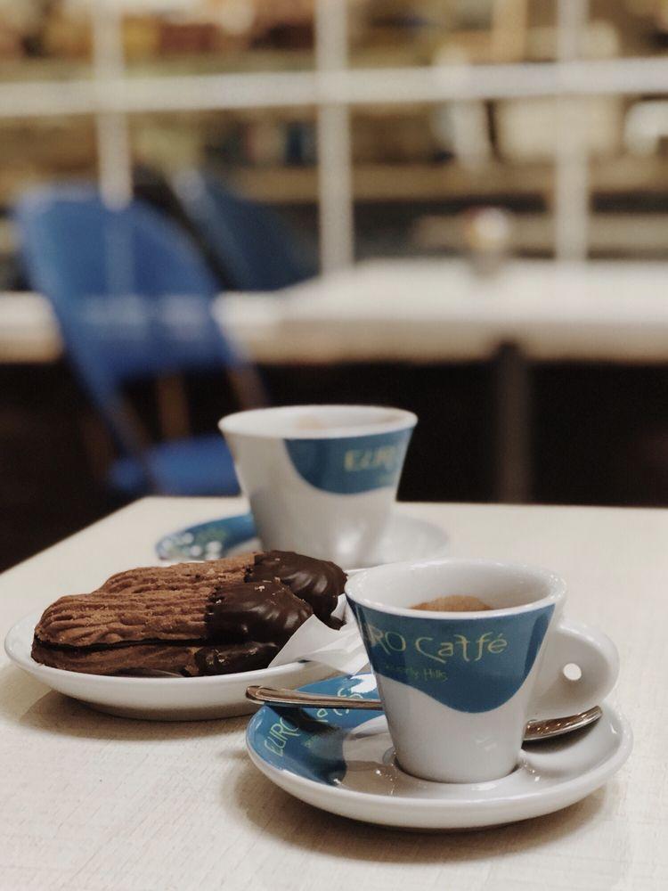 Euro Caffe