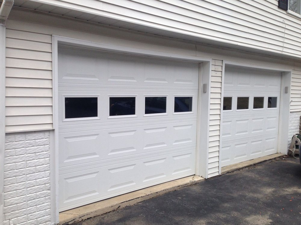 D&D Garage Doors & Gates: Severna Park, MD