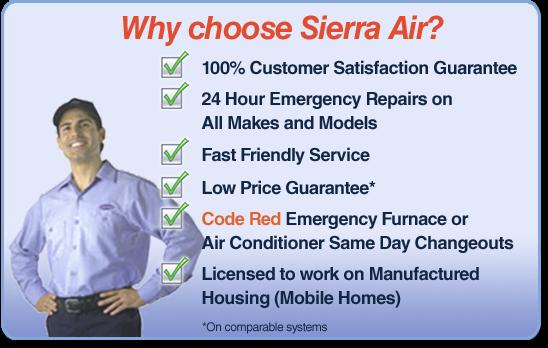 Sierra Air