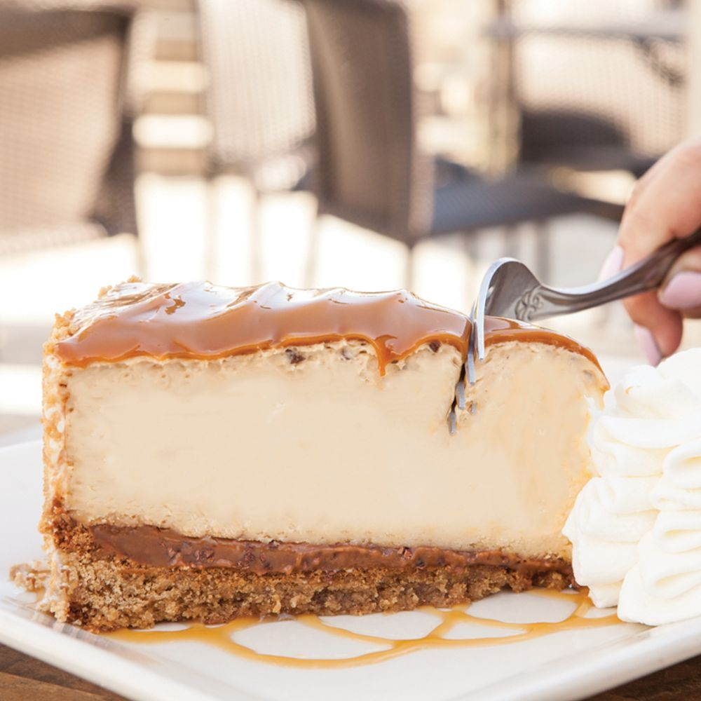 The Cheesecake Factory - Coral Gables