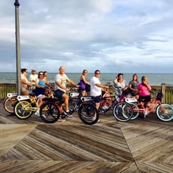 Photo Of Pe Electric Bikes Myrtle Beach Sc United States